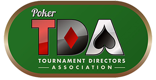 Poker TDA: Tournament Directors Association