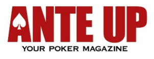 Ante Up Magazine